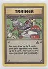 Pokemon - Computer Error (Pokemon TCG Card) 1999-2002 Pokemon Wizards of the Coast - Exclusive Black Star Promos #16