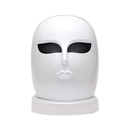 2021 Mascara Led Facial Profesional Mascara Facial Led Profesional Mascara Fototerapia Led Mascarilla Facial Antiarrugas Tratamiento Acne Tratamiento Facial,200 Led De Alta Calidad