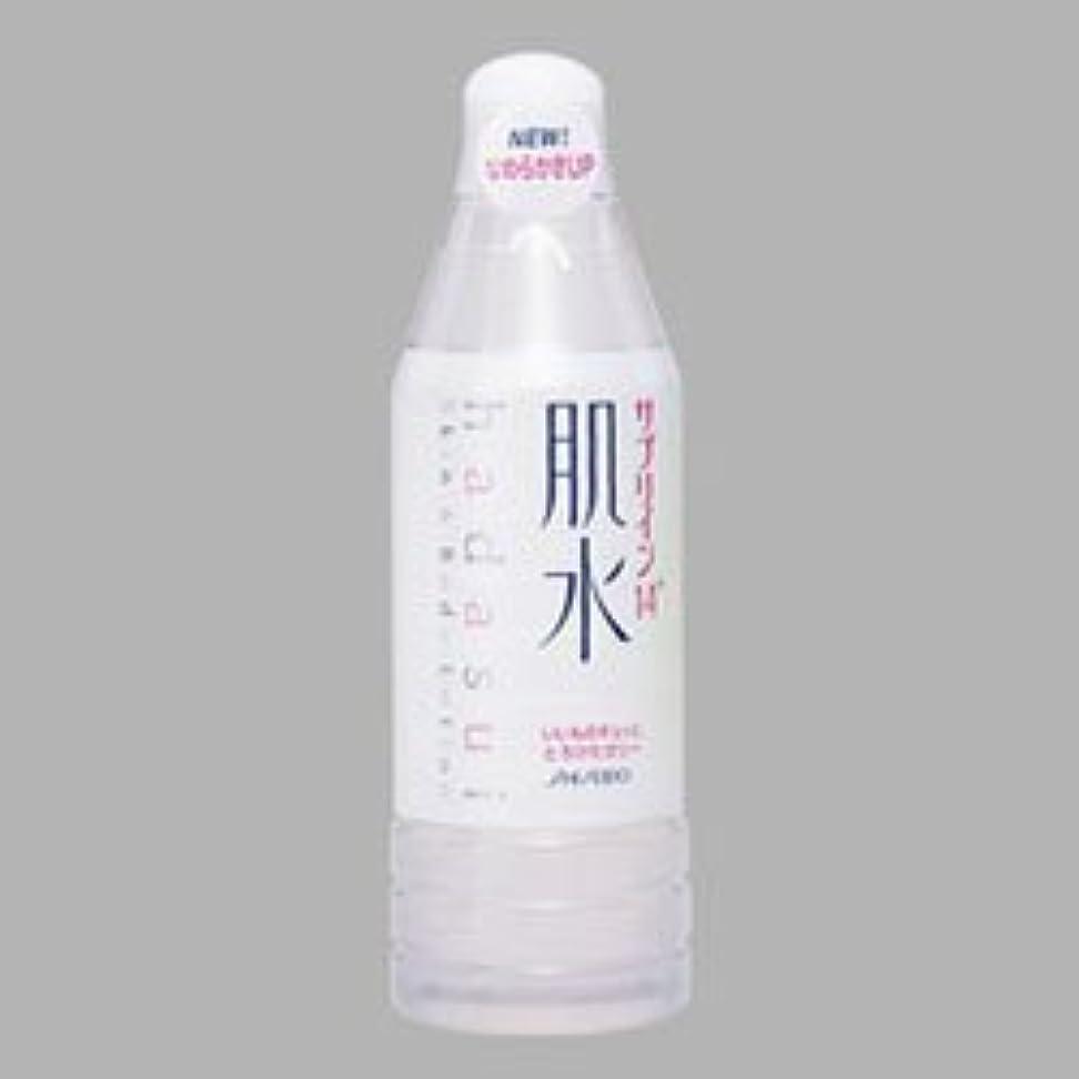 リング工業用輸送【エフティ資生堂】肌水サプリイン14+ (ボトル) 400ml☆☆ ×10個セット