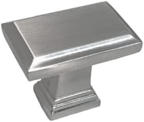 Pull Handles - Rectangle Bath Popularity Knob Kitchen San Antonio Mall Cabinet