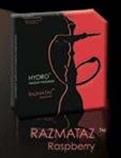 Hydro Herbal 250g Raspberry Hookah Shisha Tobacco Free Molasses