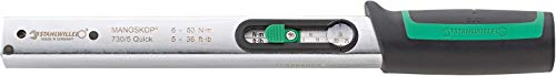 stahlwille 730/5 QUICK 50184005 DIY, 6–50 Nm