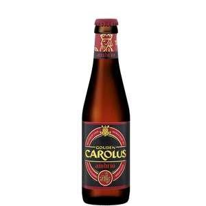 Brasserie Het Anker - Carolus Ambrio 33Cl X6