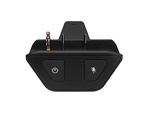 HUHD K5-HA5 Headset Transmitter 2.4G Adapter