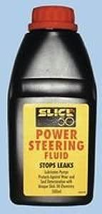 Slick Power Steering Fluid 500ml Stops Leaks