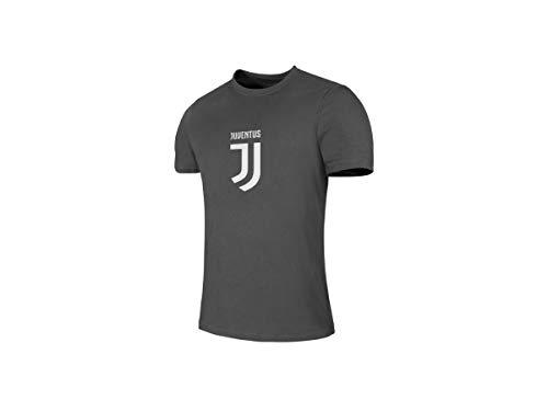 F.C. Juventus T-Shirt Maglietta Ufficiale (150 gr) - Bambino/Ragazzo - Varie Taglie Disponibili (Anni 6-8-10-12-14-16) (10 Anni)