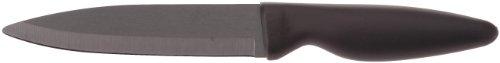 Pradel Jean Dubost 1/96526 Couteau Multi-Usages Céramique Lame Noir