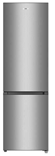 Gorenje RK 4182 PS4 Kühl-Gefrier-Kombination/ Höhe 180 cm/ Kühlen 198 L/ Gefrieren 66 L/ LED Beleuchtung