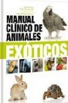 Manual Clínico De Animales Exóticos