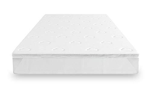 DynastyMattress Memory Foam Mattress Topper (RV Queen Topper (Soft))