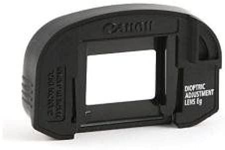 Canon Camera Diop Adust Lens Black...