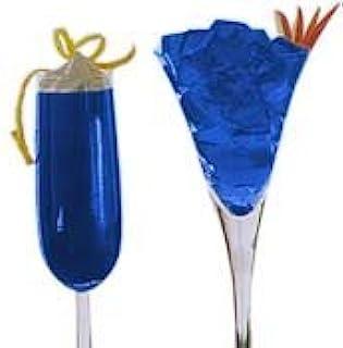 Calorie Control Gelatin - Blueberry