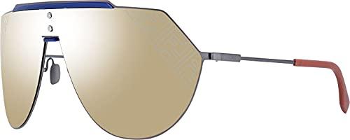 FENDI FF M0075/S Gafas, KJ1, 99 para Hombre