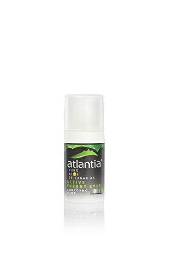 Atlantia Men Active Energy Eyes Contorno de Ojos - 15 ml