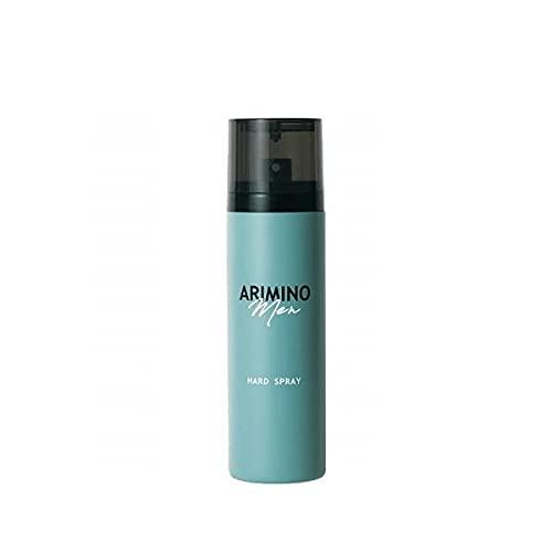 アリミノ(ARIMINO) アリミノ メン ハード スプレー 160g ヘアワックス 160グラム (x 1)