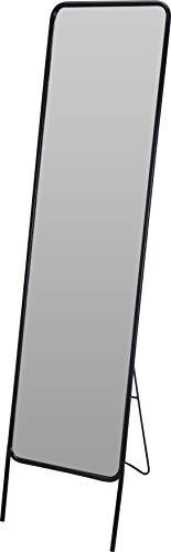 FS Spiegel Standspiegel Ankleidespiegel Ganzkörperspiegel Metall 150x38x48cm HX530