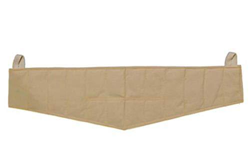 Compressa Quente/Úmida 60 cm, Carci