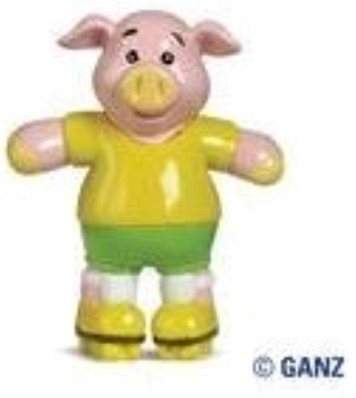 presentando toda la última moda de la calle Webkinz - Roller Pig Figurine Figurine Figurine [Juguete]  Envío rápido y el mejor servicio