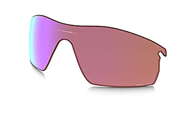 Oakley Radarlock Pitch Replacement Lenses Sport Sunglass, Prizm Golf Iridium, One Size