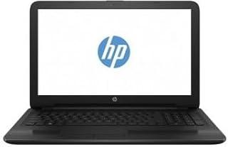 HP 15-ay002ne Laptop - Intel Core i3-5005U, 15.6 Inch, 1TB, 4GB, Win 10, Black, En-Ar KB
