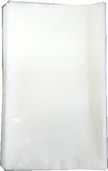 レーザー微穴加工 ポリ製10kg米用袋 色:乳白 100枚