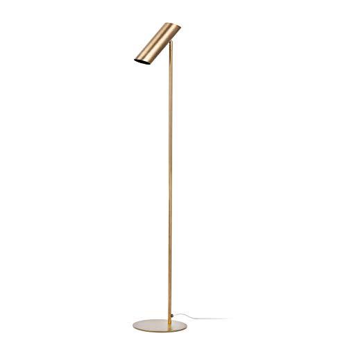Faro Barcelona 29899 - LINK Lámpara de pie bronce diseñado por Estudi Ribaudí