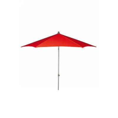 Doppler ACT Push Up Parasol, Ø ca. 270 cm, rood
