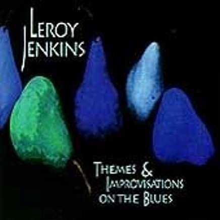 Themes and Improvisations on the Blues [IMPORT] by Leroy