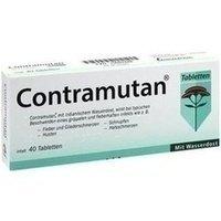 CONTRAMUTAN Tabletten 40 St