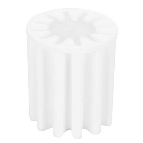 Núcleo de Filtro, purificador de filtración de Agua Núcleo de Filtro Que Elimina el Cloro para la Lavadora de Cabezal de Ducha de baño