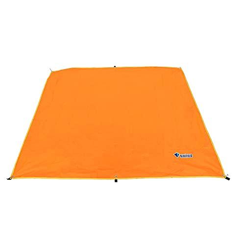 Waterproof Camping Tarp/Footprint