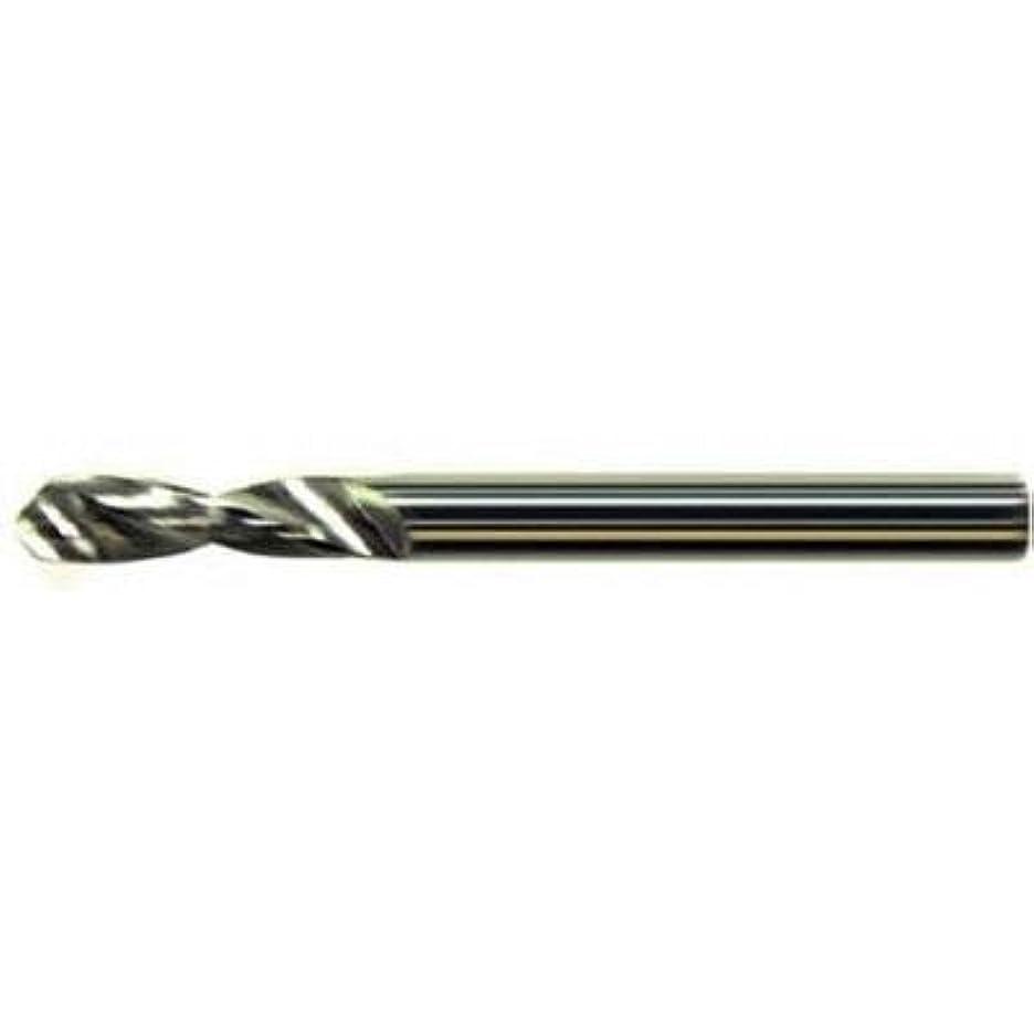 シミュレートするドラマバウンドムラキ:デキシー 超硬ドリル #1130シリーズ 刃径6.4mm 1130-6.4 型式:1130-6.4