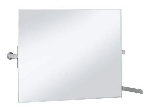 Keuco 34986172000 Plan Care Kippspiegel Aluminium-Finish