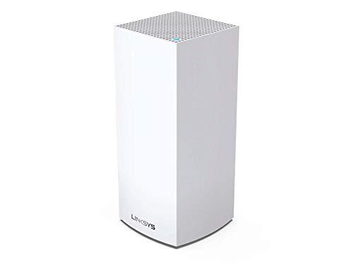 Linksys Velop Intelligent Mesh-WLAN WiFi 6-System MX5300, Tri-Band, weiß