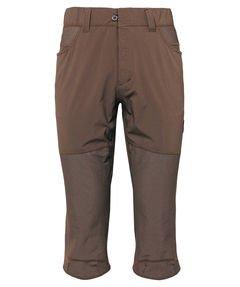 Mammut Nobu 3/4 Pants dark oak 50