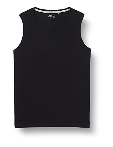 s.Oliver Big Size Herren 131.10.105.12.130.2103691 T-Shirt, 9999, 5XL