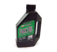 Maxima Fork Oil - 1 Liter (33.8 FL. OZ.) - 10W Motorcycle ATV Scooter
