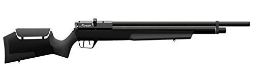 Benjamin Marauder Synthetic Stock .25-Caliber Pellet Air Rifle