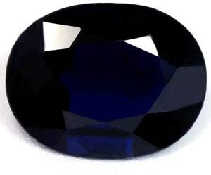 GemsNY New life GIA Certified Untreated 1.80 Sapphire Fort Worth Mall Blue Carat Natural