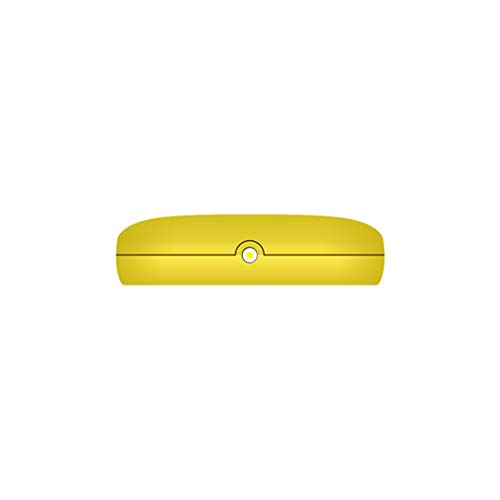 I KALL K28 (2.4 Inch, Without Camera) (Yellow)