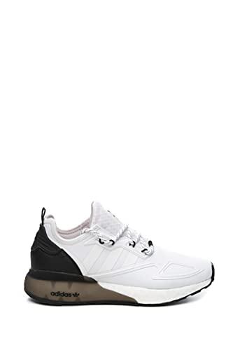 Zapatilla Hombre Adidas ZX 2K Boost Color Cloud White/Core Black Talla 42