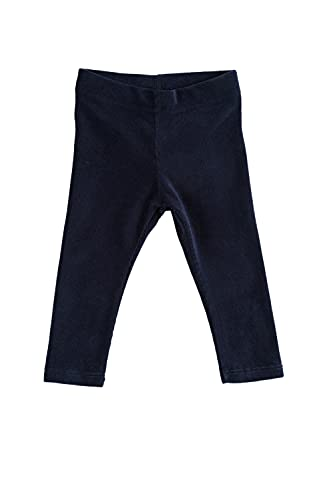 Top Top EDROLO Leggings, Azul, 24-36 para Bebés