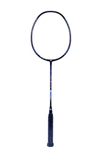 Fleet Ultra Light UL-2000 Black Unstrung Badminton Racquet