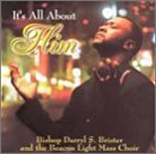It's All About Him by Littlejam Music Group (1999-03-30)