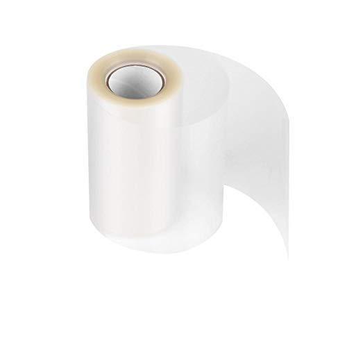 Rouleau Ruban en PP Film à Chemiser Transparent Feuilles de Papier pour Cercle Pâtisserie 10M x 8 /10CM(10cm*10m)