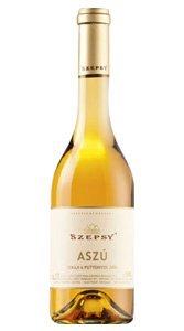 Istvˆn SZEPSY - Aszu 6 Puttonyas (50cl) (case of 6), Tokaji/Hungary, SWEET WINE