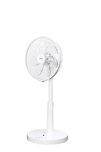東芝ACリビング扇風機ホワイトF-ALX50(W)