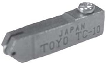 Toyo Small Carbide Replacement Head TC10