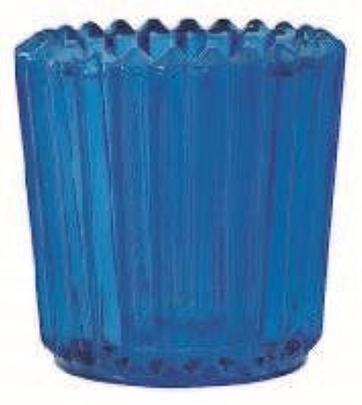論理的シャンプー発揮するカメヤマキャンドル( kameyama candle ) ソレイユ 「 ブルー 」