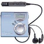 Sony MZ-N520 Blue Personal Net M...